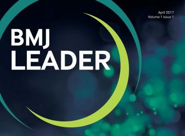 BMJ Leader